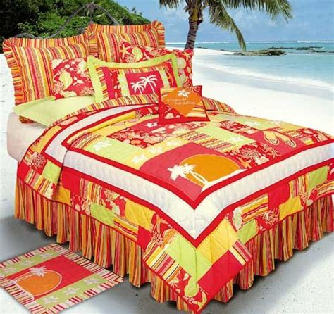 Tropical Quilts by Tropical Paradise Quilt