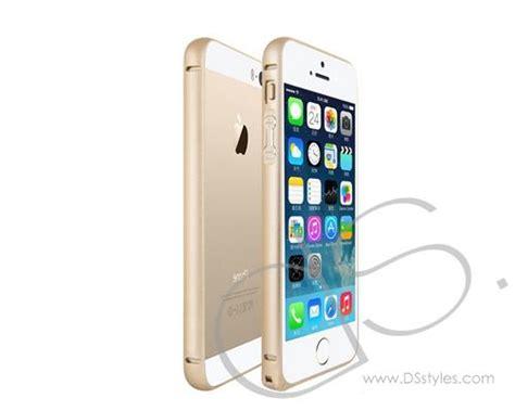 Bumper List Gold Iphone 6 Plus 5 5 bumper series iphone 6 plus metal 5 5 inches gold