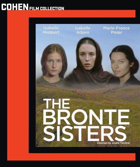 libro the bront sisters boxed the bronte sisters blu ray detailed