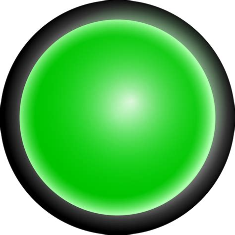Green Light Image Clipart Best Green Lights
