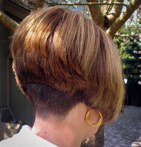 stacked bob nape shaved mrs cb from the coolbobs com website hair models