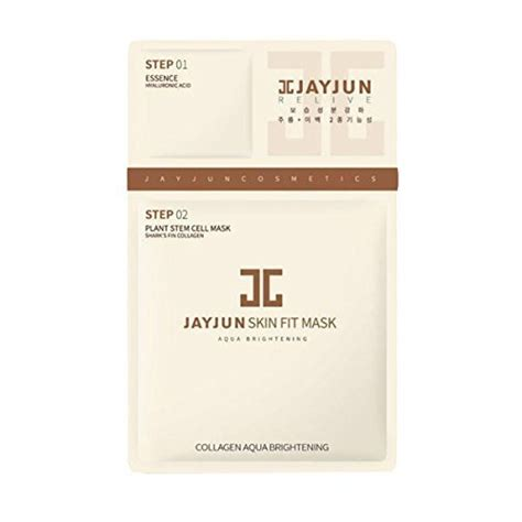 Jayjun Blossom Mask 25ml seller profile pidratiusa