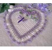 Entre Hilos Y Puntadas Carpetas A Crochet