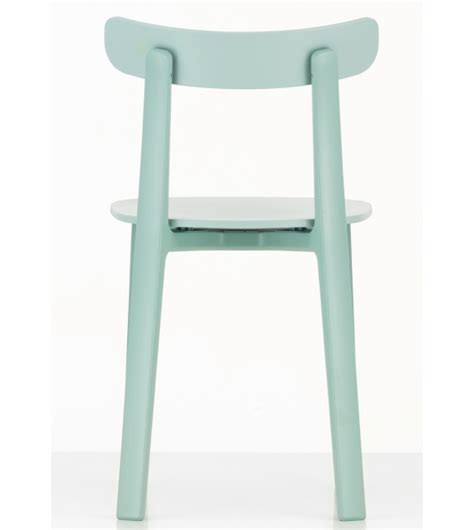 vitra sedie all plastic chair vitra sedia milia shop