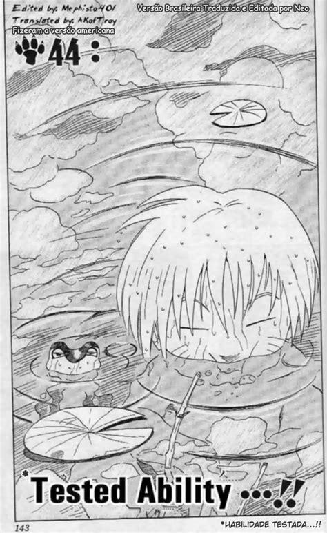 Ler Hq Online Naruto 44 – Masashi Kishimoto ou Baixar em