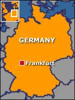 Frankfurt Germany Map by Frankfurt Germany Map
