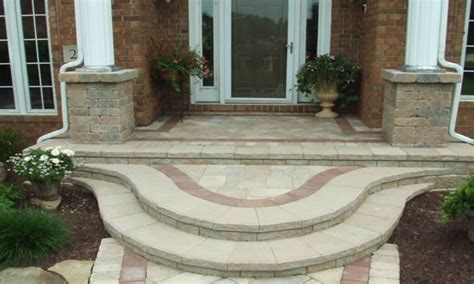 front steps design ideas