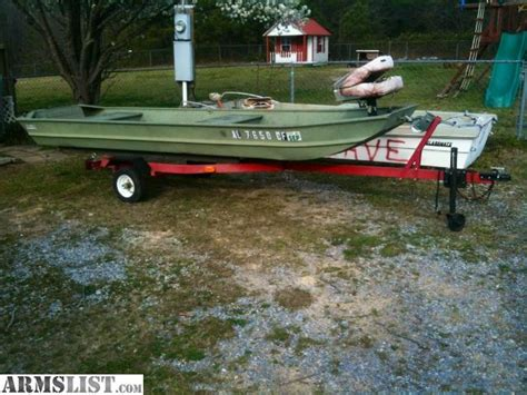 14 ft flat bottom boat for sale object moved