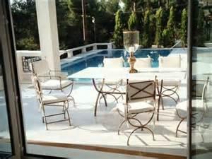 Colombia muebles de patio mesas sillas bancos colombia youtube