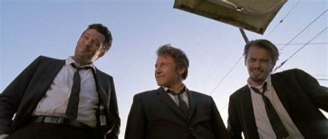 Reservoir Dogs Toilet Scene by Reservoir Dogs The Best Picture Project