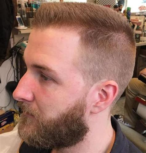 hairstyles that look flatter on sides of head 20 fab and cool flat top haircuts