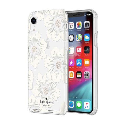 wholesale kate spade hardshell case  apple iphone xr