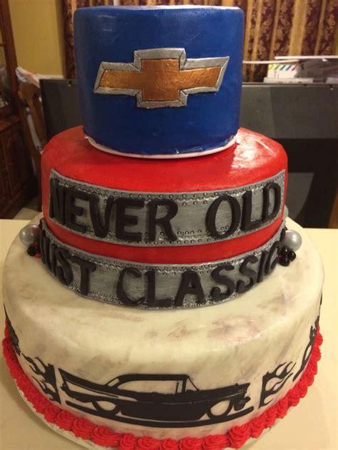 classic car cake cakes crafts i ve designed