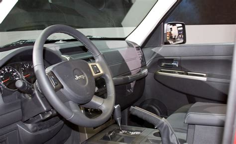 interior jeep jeep liberty 2004 interior www pixshark com images