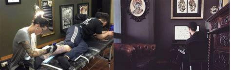 tattoo parlor perth perth tattoo artists find the best tattoo artists