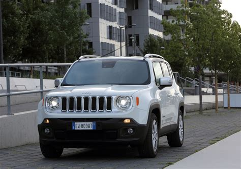 2015 Jeep Length 2015 New Jeep Renegade Specs And Details Autos World