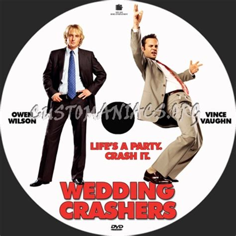 wedding crashers dvd cover the wedding crashers dvd label dvd covers labels by