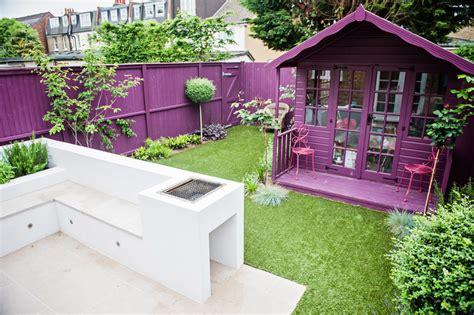 funky garden garden design wimbledon family garden designers the