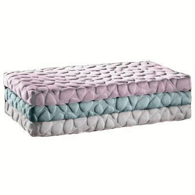 nook crib mattress nook pebble lite crib mattress available in 3 colors modernnursery