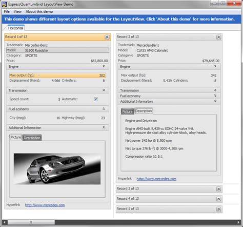 layout view devexpress vcl grid v7 new layout view thinking out loud