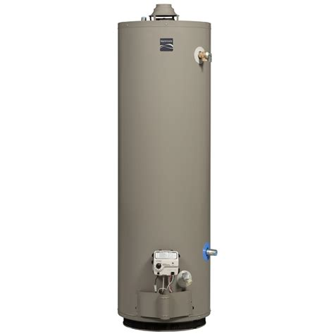 Water Heater Gas kenmore 33693 30 gal mobile home propane gas