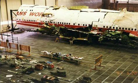 twa flight 800 twa flight 800 was shot down former obama pilot argues