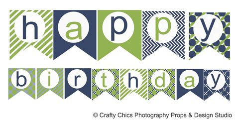 Happy Birthday Banners Templates free printable happy birthday signs coloring