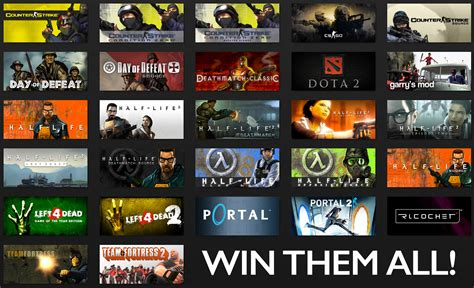 Home Design Games For Pc by Win Valve Game Bundle The Awesomer