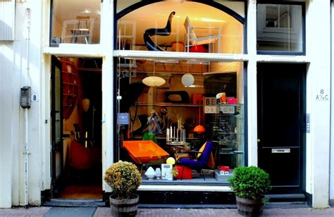Design galleries and stores in Amsterdam   Amsterdam.info