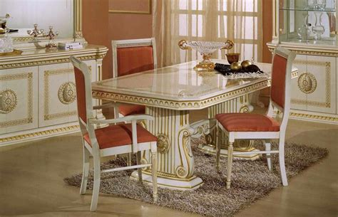 3 Types Of Dining Room Furniture Styles To Suit Your Taste Types Of Dining Room Furniture