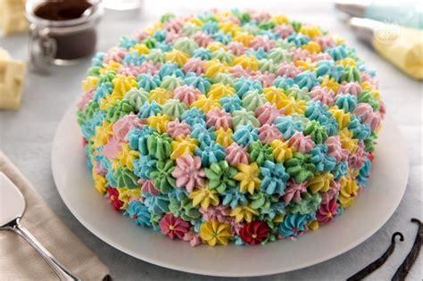 antipasto gigante bucaniere foto di ricetta torta con panna multicolor la ricetta di