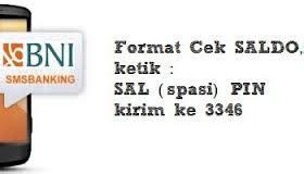 Format Sms Banking Bni Kirim Ke   saat sms banking bni kirim ke nomor mana 2018 info sms