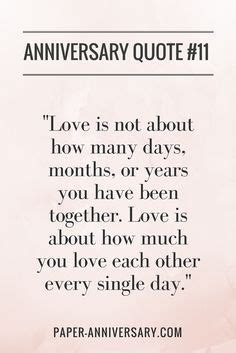 perfect anniversary quotes   date ideas gift
