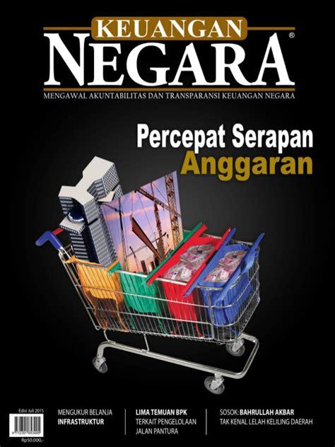 Marketeers Majalah Edisi Juli 2015 majalah keuangan negara edisi juli september 2015