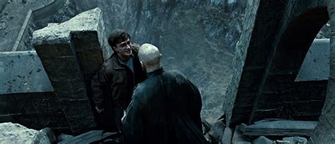 harry potter and the harry potter and the deathly hallows part 2 images collider