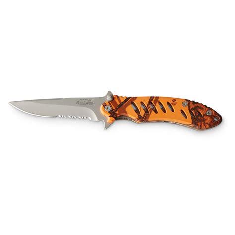 remington folding knives remington f a s t liner lock folding knife 648282