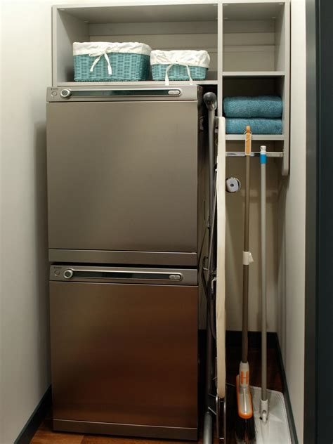 Kitchen Pantry Ideas For Small Spaces Our Favorite Laundry Rooms From Hgtv Home Giveaways Easy