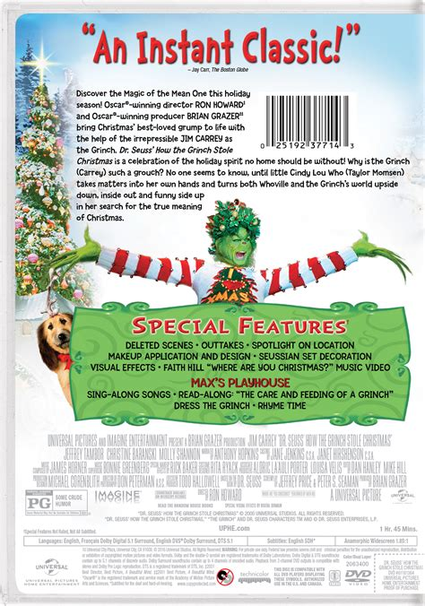 back number christmas song full dr seuss how the grinch stole christmas movie page