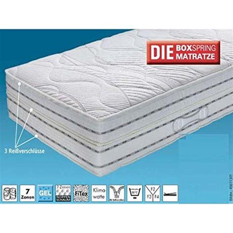 harte matratze 160x200 boxspringbetten und andere betten hn8 kaufen