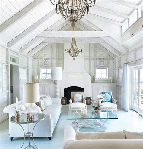 a beachy house decor