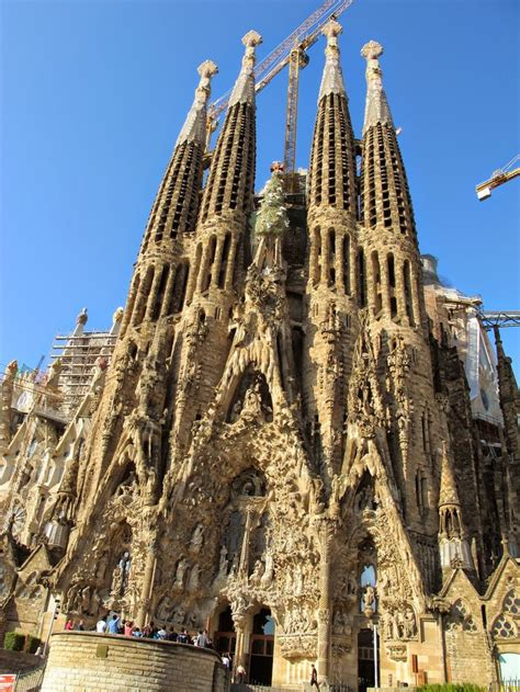 96 best images about Gaudi on Pinterest   Parks
