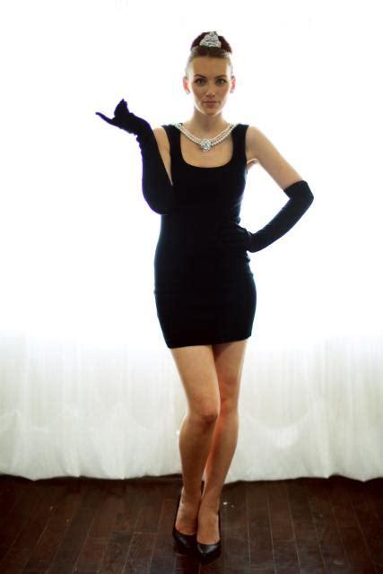 fantasia  vestido preto  ideias criativas usando