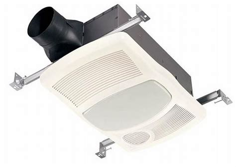 Cfm For Bathroom Fan by Broan Nutone 765hfl 100 Cfm Ventilation Fan With Heater