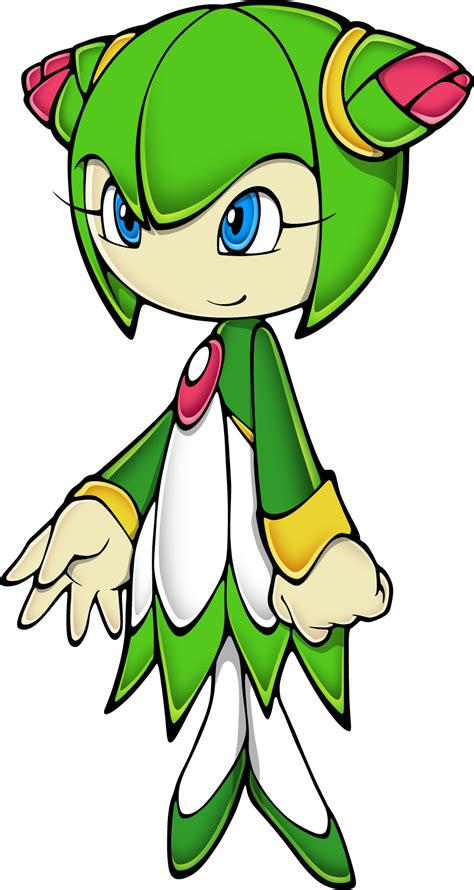 Tailes by Cosmo The Seedrian Sonic Fanon Wiki Fandom Powered By