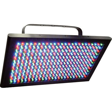 chauvet dj bank led light chauvet dj colorpalette led light bank system led palet b h