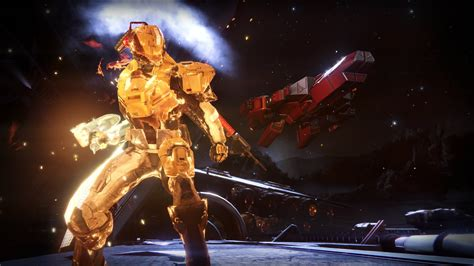 Destini Molitor Also Search For Destiny The Taken King Review Oryx Cayde 6 Wasduk