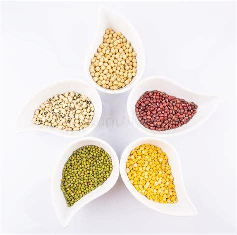 Lentil Split Mix beans and lentils variety vi stock image image of soya selection 35715279