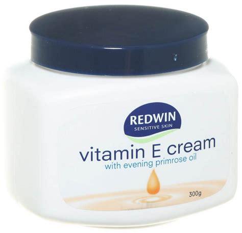 Redwin Vitamin E With Evening Primrose Kulit Lembut Kencang redwin vitamin e and evening primrose moisturiser reviews productreview au