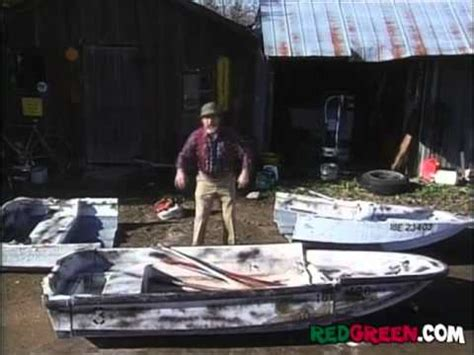 boat handyman handyman corner quot stretch fishing boat quot youtube