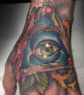 dave jesse wild oats tattoo